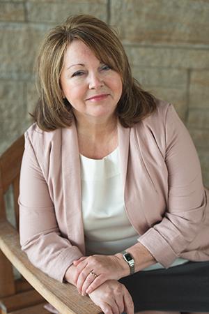 Joan Scholton