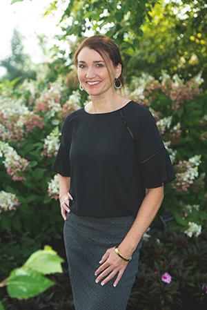 Maureen Riedel