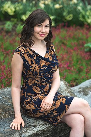 Michelle Bixby